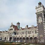 ダニーデン鉄道駅