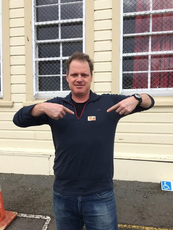 ニュージーランド選挙投票後