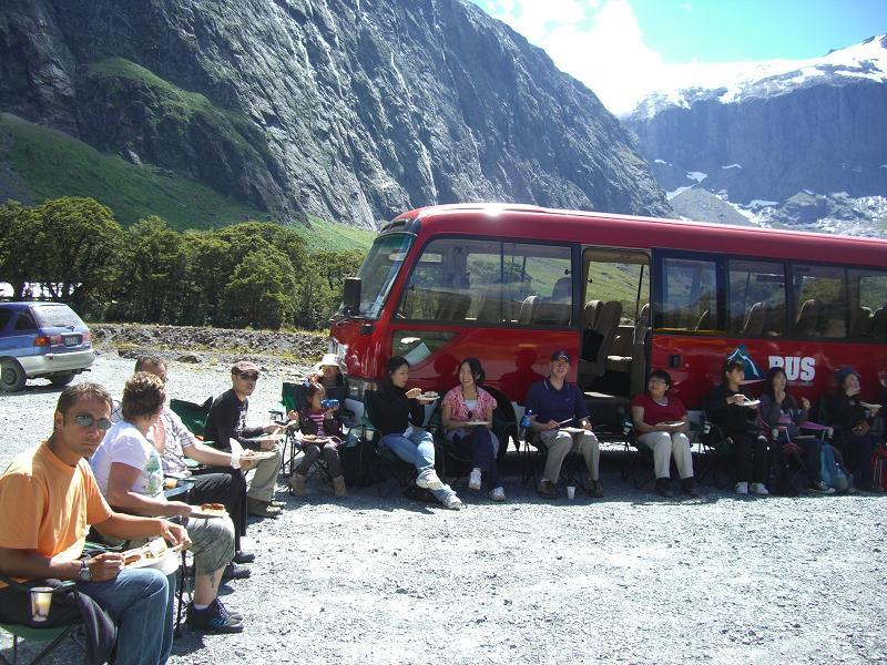 ニュージーランドの夏時間で観光客はちょっと迷惑?