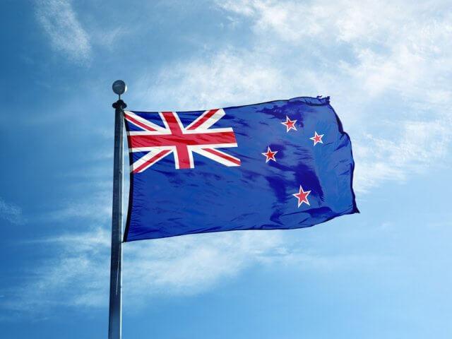 ニュージーランド総選挙