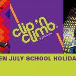 ダニーデンの新しいアクティビティは家族で楽しめる【Clip 'n Climb】
