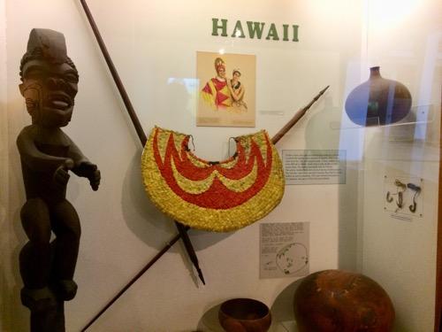 オタゴ博物館 ハワイ
