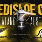 Bledisloe Cup 2018