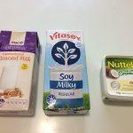 ニュージーランドの乳製品の代替食品