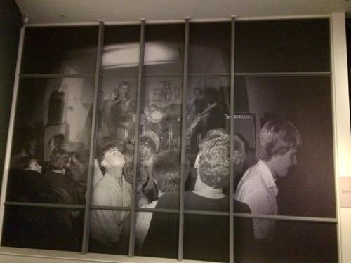 トイトゥ・オタゴ・セトラーズ・ミュージアム ダニーデンの音楽