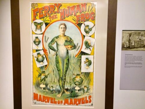 トイトゥ・オタゴ・セトラーズ・ミュージアム 劇のポスター