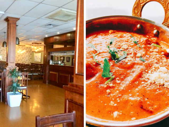 ダニーデンでインド料理ならリトルインディアが美味しいよ