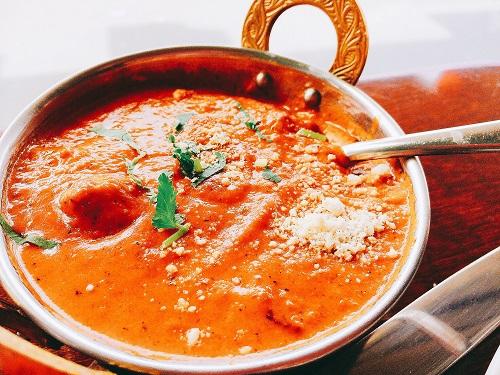 ダニーデンのインド料理リトルインディアカレーランチ