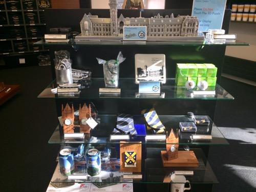 オタゴ大学 ビジターセンターの商品
