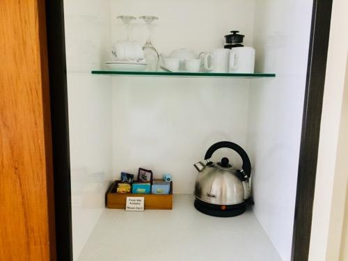 サザンクロス ダニーデン 紅茶コーヒー