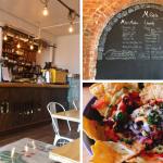 ダニーデンの【Ombrellitos】は南アメリカテイストのカフェ