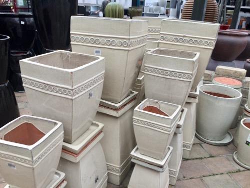 Nichols ダニーデン ヨーロッパ製植木鉢