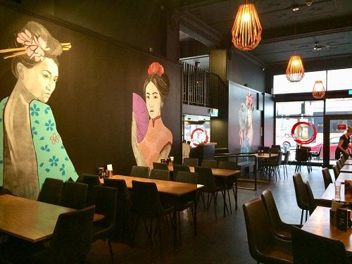 日本食レストランJizoの詳細