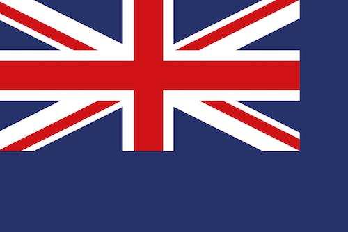 ニュージーランド国旗の意味 ユニオンジャック