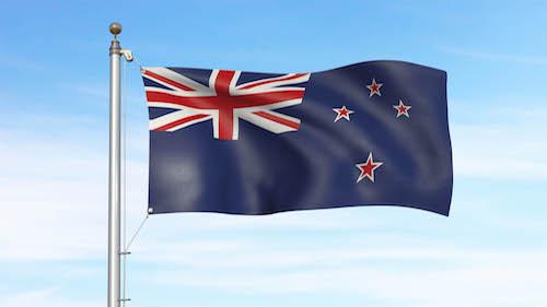 ニュージーランド国旗の意味や由来は?