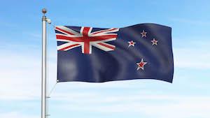 ニュージーランド新国旗最終国民投票