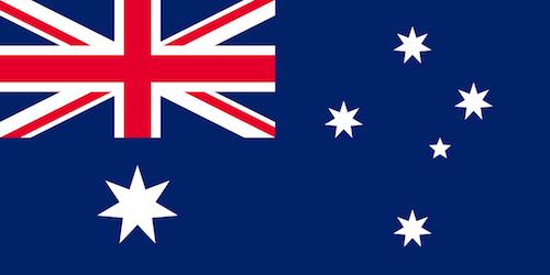 オーストラリア国旗とニュージーランドの国旗は似ている?