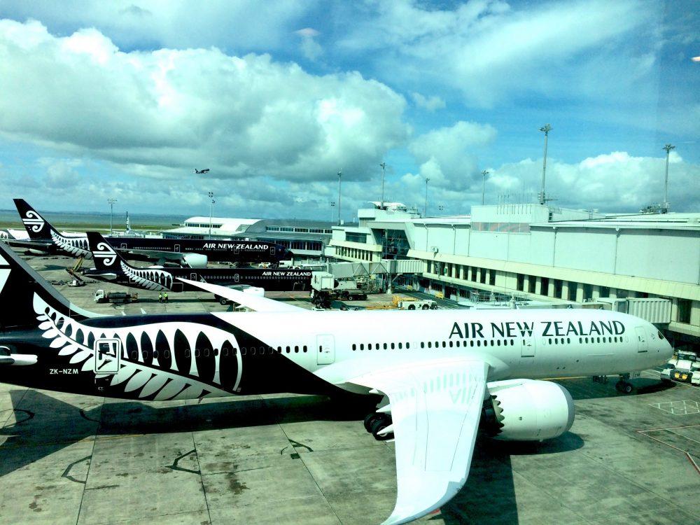 エアーニュージーランドセール2020年2月