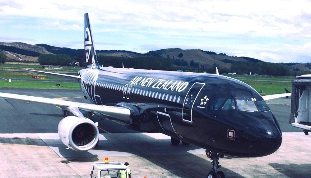 ニュージーランド航空期間限定キャンペーン2020年2月