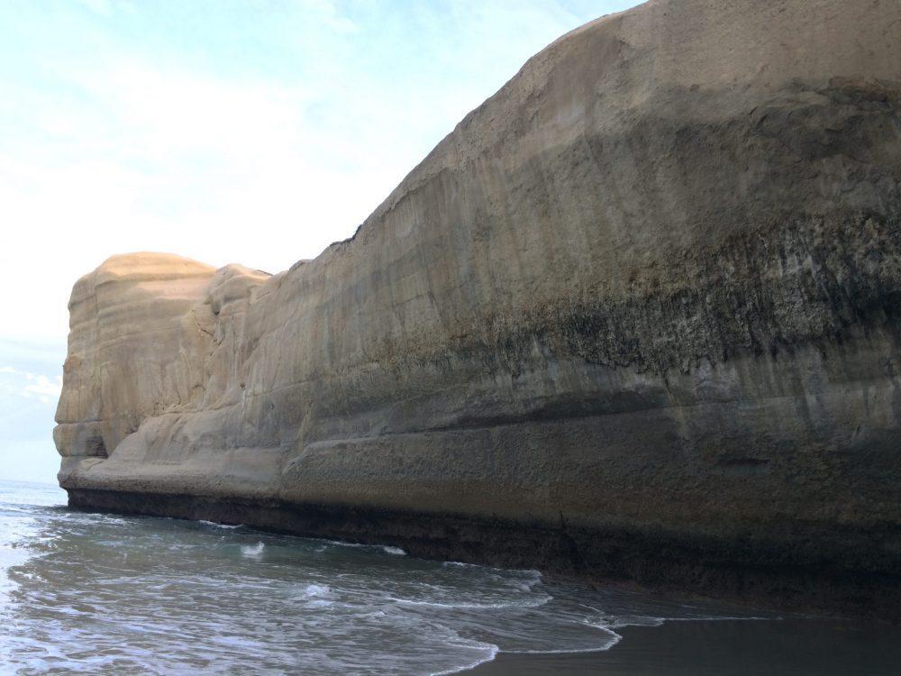 ダニーデントンネルビーチのまとめ