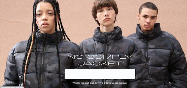 【Huffer】若者に人気のストリートファッションブランド
