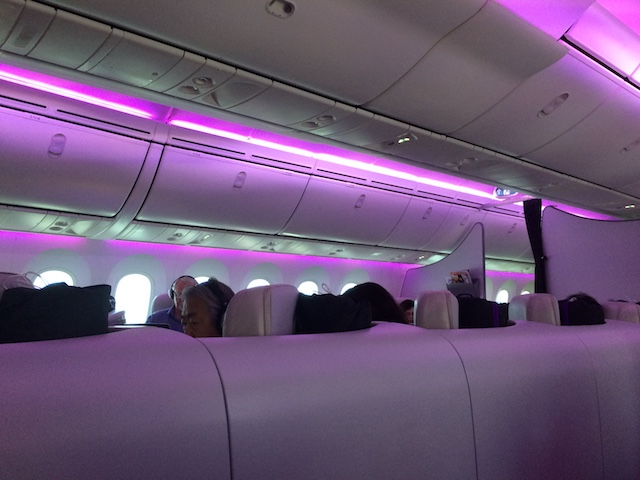 日本へ妄想旅行ブログニュージーランド航空