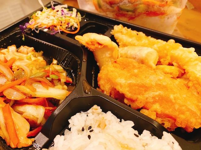 ニュージーランドのウーバーイーツで美味しい日本食