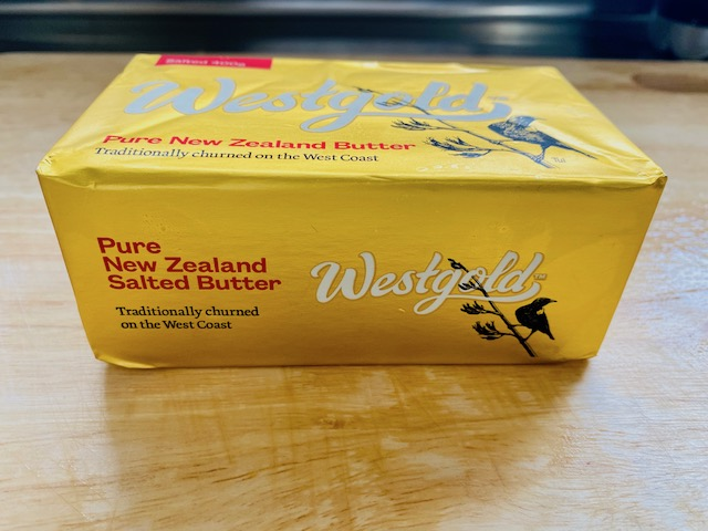 ニュージーランド産バターの見た目や味は?