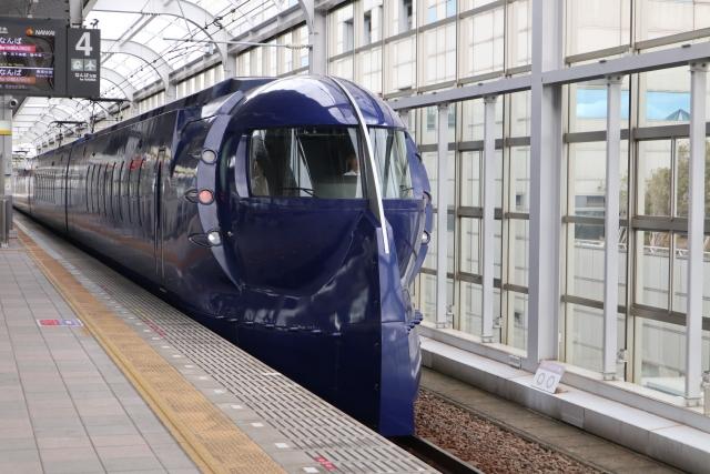 妄想旅行南海線と大阪市営地下鉄を乗り継いで帰宅