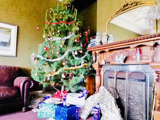 ニュージーランドのクリスマスはプレゼントを交換する