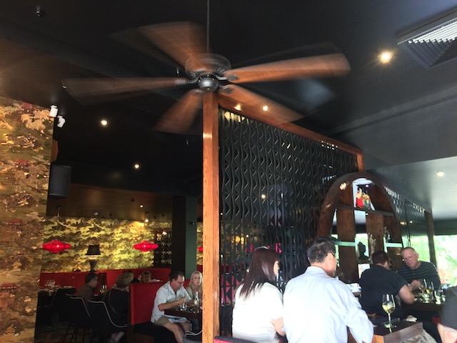 ダニーデンの美味しいタイレストラン「ブッダスティックス」